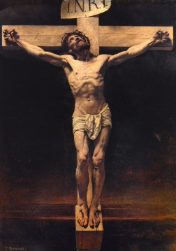 Leon_Bonnat_-_The_Crucifixion